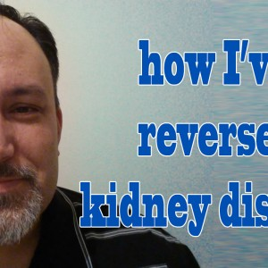 reverse kidney disease
