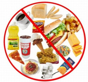Food To Avoid For Kidney Patients