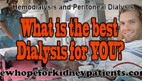 hemodialysis-peritoneal dialysis head