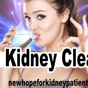best kidney detox